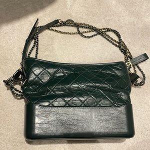 chanel Gabrielle bag medium-sized